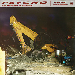 Psycho (Single) - Post Malone