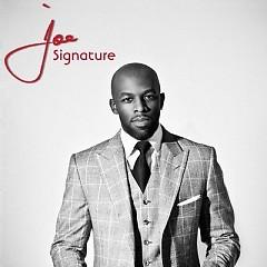 Signature - Joe