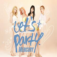 Let's Party - Mercury