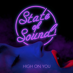 High On You (EP) - State Of Sound