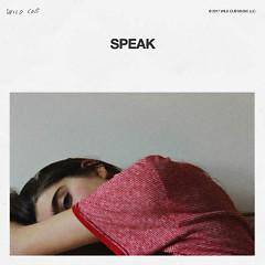 Speak (Single)