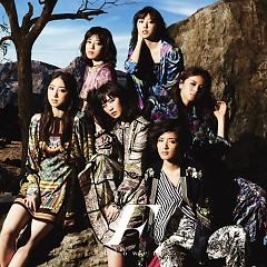 Taiyou no Aitoka - FLOWER