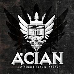 Stuck - A.cian