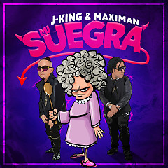 Mi Suegra (Single)