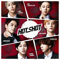 Take A Shot -                                  Hot Shot