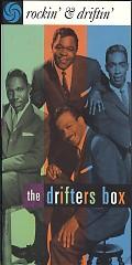 Rockin' & Driftin' (CD5) - The Drifters