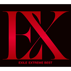 EXTREME BEST CD1 - EXILE