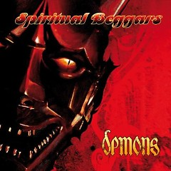 Demons (CD2) - Spiritual Beggars