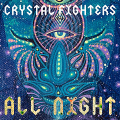 All Night (Remixes) (EP)