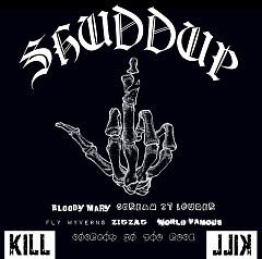 SHUDDUP - SuG