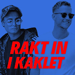 Rakt In I Kaklet (Single) - Samir & Viktor