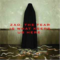 The Fear Is What Keeps Us Here