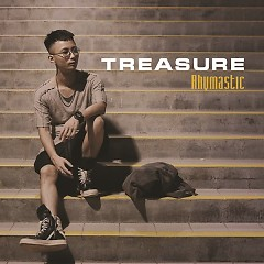 Treasure (Single) - Rhymastic