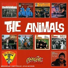 The Animals EP (EP5) - The Animals