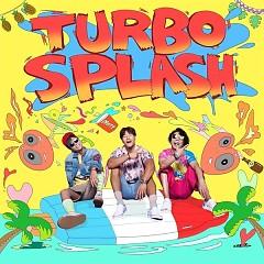 Turbo Splash (Mini Album) - Turbo