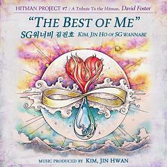 Hitman Project #7 : A Tribute To The Hitman, David Foster  - Kim Jin Ho