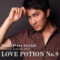 Love Potion No.9