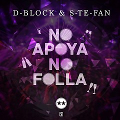 No Apoya No Folla (Single)