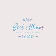 Best Album ~voice~ - mao