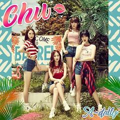 Chu (Mini Album)