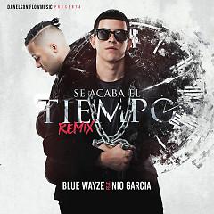 Se Acaba El Tiempo Remix (Single)