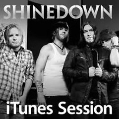 iTunes Acoustic Session - Shinedown