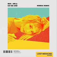 Có Em Chờ (Remix) (Single) - MIN, Mr A, Nimbia