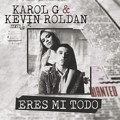 Eres Mi Todo (Single)