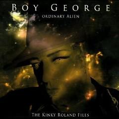 Ordinary Alien (CD2) - Boy George