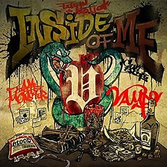 INSIDE OF ME feat. Chris Motionless