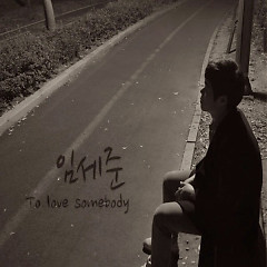 To Love Somebody (Single) - Im Se Jun
