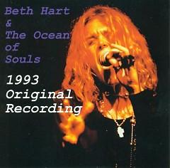 Beth Hart & The Ocean of Souls (1993 Original Recording) - Beth Hart