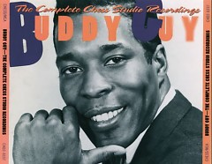 The Complete Chess Studio Recordings (1960-66) Vo.2  (CD1) - Buddy Guy