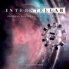 Interstellar (Illuminated Star Projection Edition) (Score) (CD2)   - Hans Zimmer