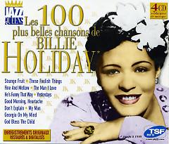 Les 100 Plus Belles Chansons De Billie Holiday (CD 4) (Part 2)