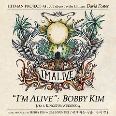 Hitman Project #3 A Tribute To The Hitman, David Foster - Bobby Kim