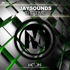 The Time (Original Mix) (Single)
