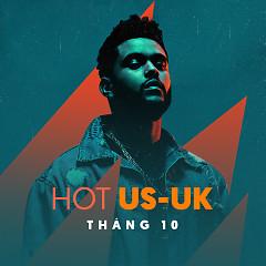 Nhạc Hot US-UK Tháng 10/2016 - Various Artists