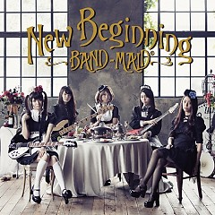 New Beginning - BAND-MAID
