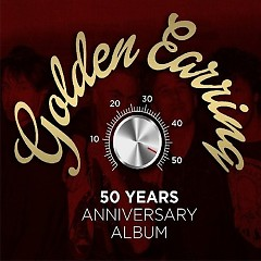 50 Years Anniversary Album (CD1) - Golden Earring