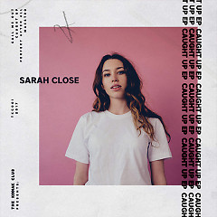 Caught Up (EP) - Sarah Close