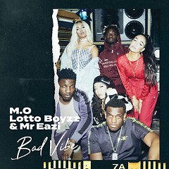 Bad Vibe (Single)