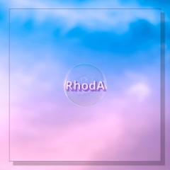Tell Me That (Single) - RhodA