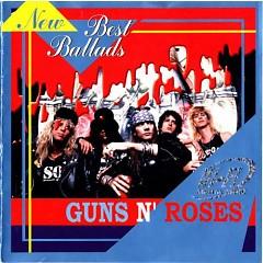Guns N' Roses - Best Ballads