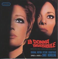 La Donna Invisibile OST - Ennio Morricone