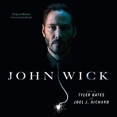 John Wick OST - Tyler Bates,Joel J. Richard