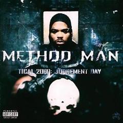 Tical 2000: Judgement Day (CD1) - Method Man