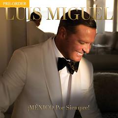 ¡MÉXICO Por Siempre! (Single)
