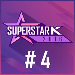 Super Star K 2016 #4 (Single)