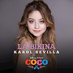 """La Bikina (Inspirado En """"COCO"""")"""